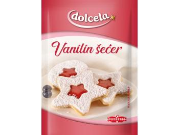 Podravka dolcela vanilin šećer 10 g