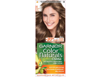 Garnier Color naturals Boja za kosu br. 6 1 kom