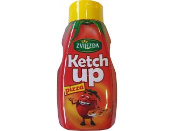 Zvijezda Ketchup Pizza 490 g