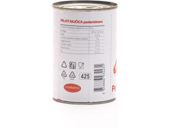 Marinero rajčica pelati 400 g