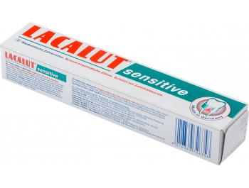 Lacalut  pasta za zube sensitive 75 ml