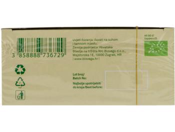 Ekozona čaj od koprive 30 g