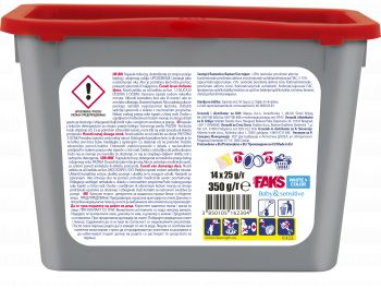 Faks natural&sensitive deterdžent 14 tableta