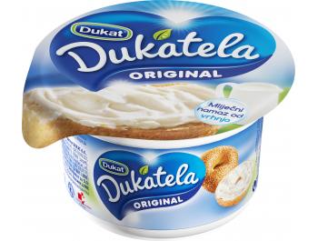 Dukat Dukatela mliječni namaz original 70 g