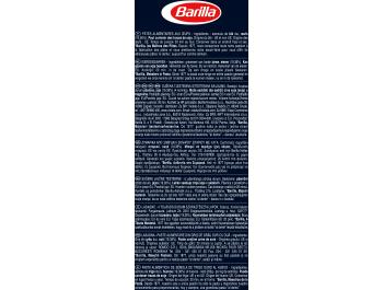 Barilla tjestenina za lazanje 500 g