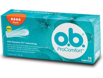 o.b. ProComfort higijenski tamponi 16 komada