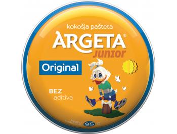 Argeta Junior pašteta kokošja 95 g