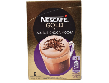 Nescafe Instant cappuccino double chocolate 148 g