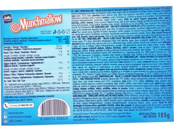 Jaffa Munchmallow Classic Čokoladni desert 105 g