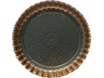 Zlatni podložak Ø23 cm