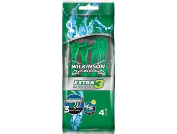 Wilkinson Jednokratne britvice sensitive 4 kom