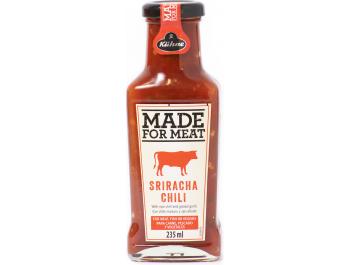 Carl Kühne umak za meso Sriracha Hot Chili 235 ml