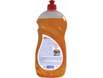 Saponia Likvi deterdžent za posuđe Ultra Hygienic 900 ml