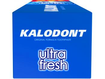 Saponia Kalodont pasta za zube Ultra Fresh 125 ml