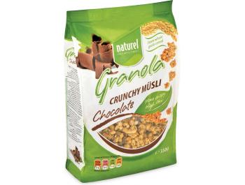 Naturel Muesli Granola čokolada 350 g