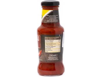 Kuhne ljuti umak od rajčice  250 ml