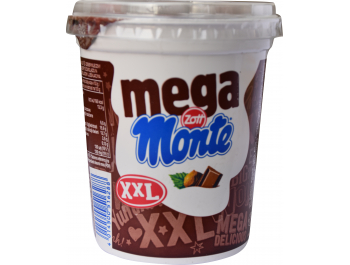 Zot Monte mliječni desert s čokoladom i lješnjacima 400 g