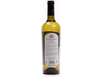 El Emperador Chile Sauvignon Blanc 0,75 ml