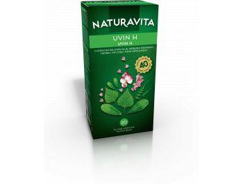 Naturavita čaj uvin H 20x1,5 g