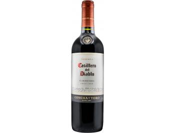 Casillero del Diablo Carmenere 0,75 L