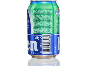 Heinken Bezalkoholno pivo 0,33 l