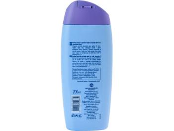 Becutan 2u1 Šampon i pjenušava kupka lavanda 200 ml