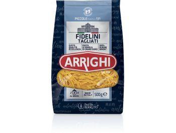 Arrighi Tjestenina Fidelini 131 500 g