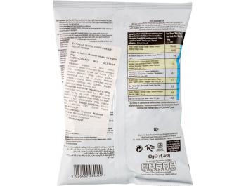 Eat Real čips od leće s koprom bez glutena 40 g