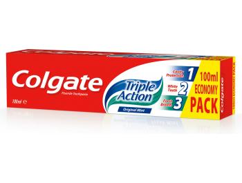 Colgate pasta za zube Triple Action 100 ml