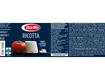 Barilla Ricotta umak 400 g