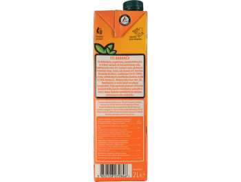Vindija Fis negazirani sok od naranče 2 L