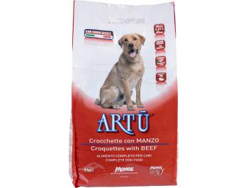 Friskies Purina Hrana za pse govedina 4 kg