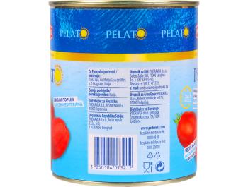 Pelati rajčice 800 g