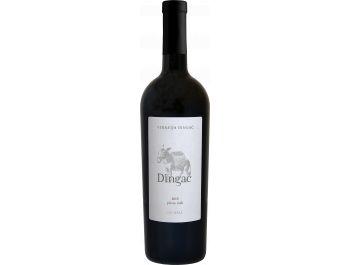 Vino crno Dingač 0,75 L