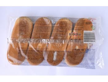 Quickburry Pecivo za hot dog 250 g