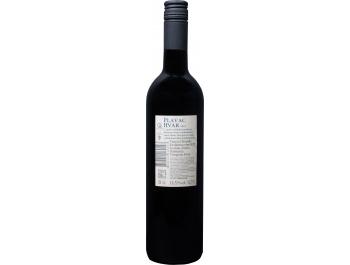 PZ Svirče Plavac kvalitetno crno vino 0,75 L