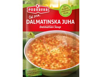 Podravka Dalmatinska juha 60 g