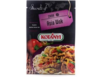 Kotanyi mješavina začina za wok 38 g