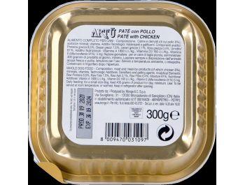 Artu Hrana za pse  u aluminijskoj posudi s piletinom 300 g