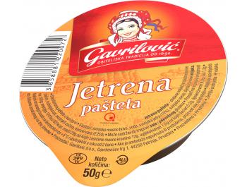 Gavrilović pašteta jetrena 50 g