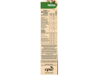 Nestle Fitness Žitne pahuljice 625 g
