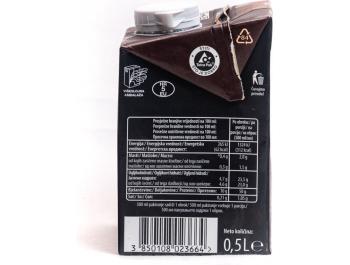 Vindija 'z bregov Protein mliječni napitak čokolada 0,5 L