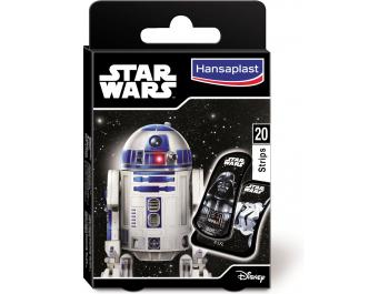 Hansaplast Star Wars Flasteri 20 kom