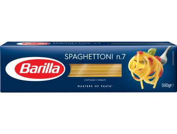 Barilla Špageti br. 7 500 g