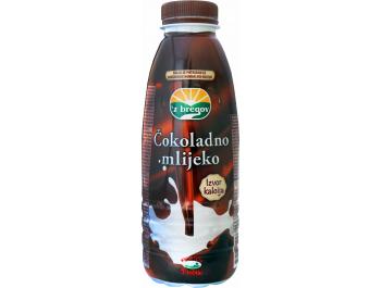 Vindija 'Z bregov čokoladno mlijeko, 0,5 L