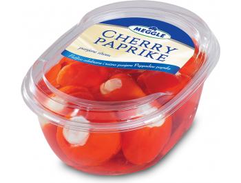 Cherry paprike punjene sirom 210 g