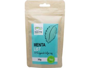 Agristar EKO čaj od mente30 g