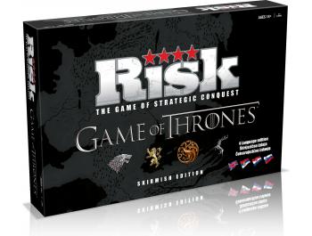 Rizik - Igra prijestolja
