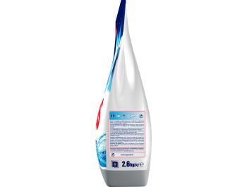 Saponia Faks deterdžent za rublje Aquamarine  2,6 kg