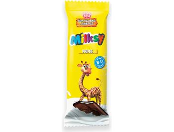 Kraš Životinjsko carstvo Milksy keks 20 g